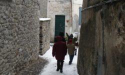 Camminate invernali
