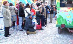 Gita di Carnevale