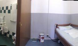 Il bagno attrezzato