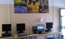 Sala PC