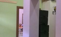 Sala attività